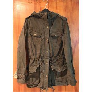 Aritzia (Talula) Trooper Utility Jacket